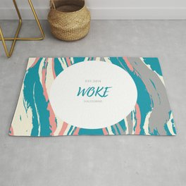 Woke Colours 2 Rug