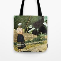 PHOTO SYNTHESIS Tote Bag