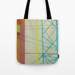 Abstraction VII Tote Bag
