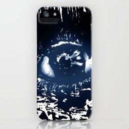 I see you.. O_o iPhone Case