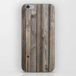 Boards iPhone Skin