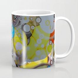 gather yourself Coffee Mug