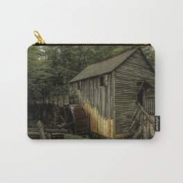 John P. Cable Grist Mill Carry-All Pouch