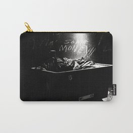 Trash Carry-All Pouch
