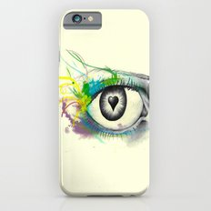 I heart U iPhone 6s Slim Case