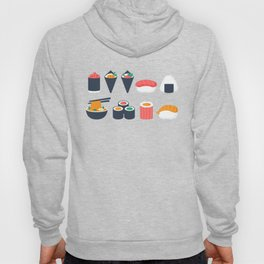Sushi Time Hoody