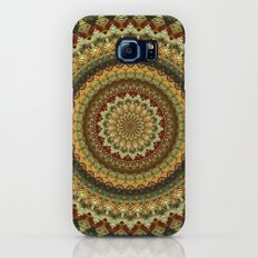 MANDALA DCLXXX Galaxy S7 Slim Case