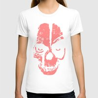 misfits T-shirts featuring 2104 by UNDEAD MISTER / MRCLV