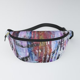 Find Peace I Fanny Pack