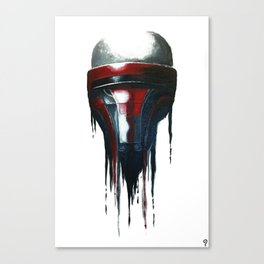 Prodigal Knight Canvas Print