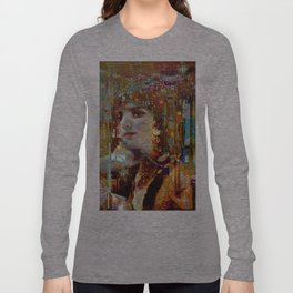 Seller of spices Long Sleeve T-shirt