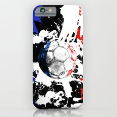 football France Slim Case iPhone 6s