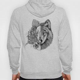New Wolf (Half Life) Hoody