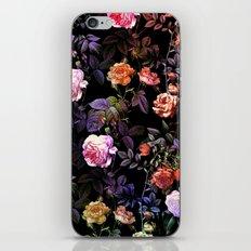 Night Forest III iPhone Skin