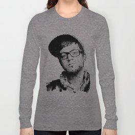 Mayer Hawthorne Long Sleeve T-shirt