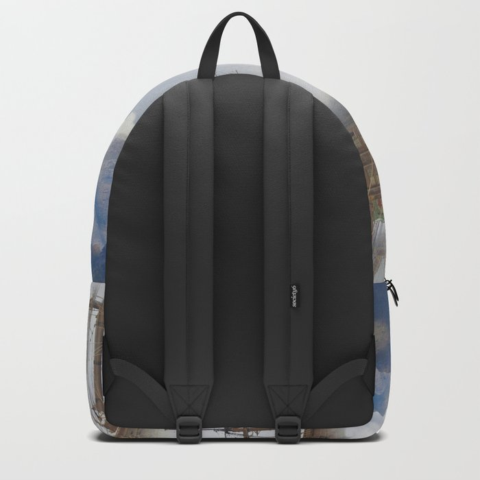 Cloudships Backpack
