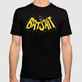 BATSHIT T-shirt