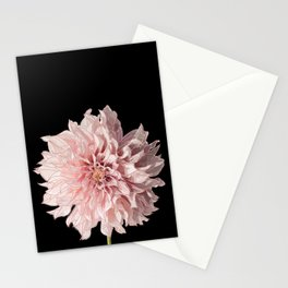 Pink Daliah Stationery Cards