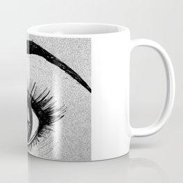 That Eyes Coffee Mug