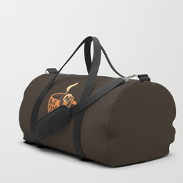 But First Coffee Duffle Bag