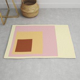Color Ensemble No. 2 Rug