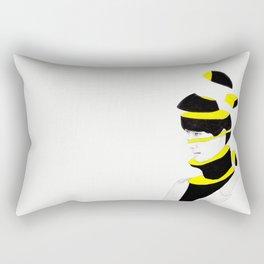 Attraction Rectangular Pillow