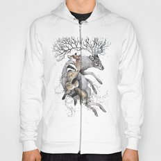 protect our wildlife  Hoody