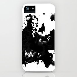 Glenn Gould - Canadian Pianist iPhone Case