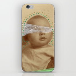 Madeo (Mother) iPhone Skin