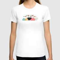 always sunny T-shirts featuring Always sunny by Schwebewesen • Romina Lutz