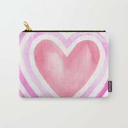 Heart 2 Carry-All Pouch