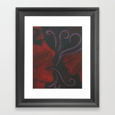 Soulmate Framed Art Print