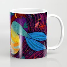Tropical Mermadia Mug