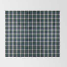Graham Dress Tartan Throw Blanket