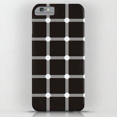 optical illusion Slim Case iPhone 6 Plus