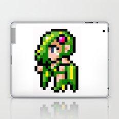 Final Fantasy II - Rydia Laptop & iPad Skin