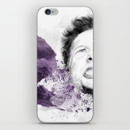 In the Flesh pt. 2 iPhone Skin
