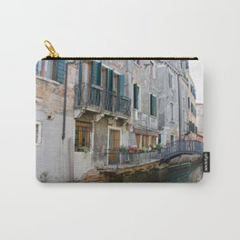 Venice Sidestreet Carry-All Pouch