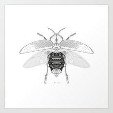 entomology 03. (ii) Art Print