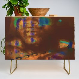 Through the Looking Glass Credenza