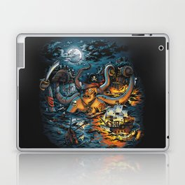 Out Arrr...med Laptop & iPad Skin