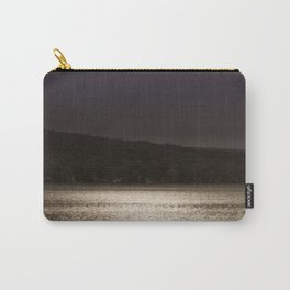 Moody Lake // Shimmer Carry-All Pouch