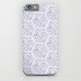 Most Logo comb iPhone Case