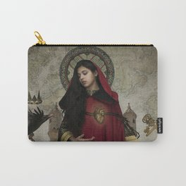 The Brambles Queen Carry-All Pouch