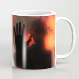Touch (Series: 'Blessed') Coffee Mug