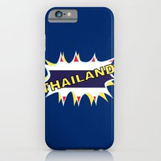 Thailand iPhone 6s Slim Case
