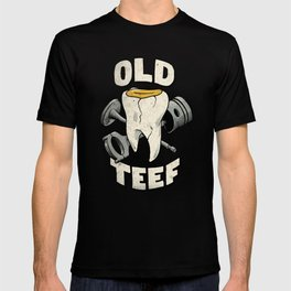 Old Teef T-shirt
