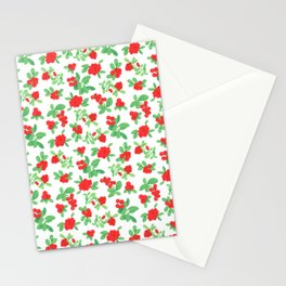Lingonberry Stationery Cards