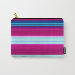 Stripes 37 Carry-All Pouch
