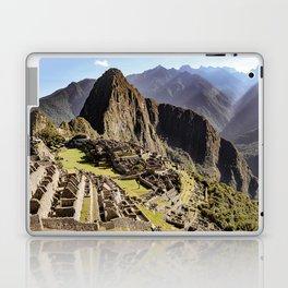 Machupicchu 3 Laptop & iPad Skin